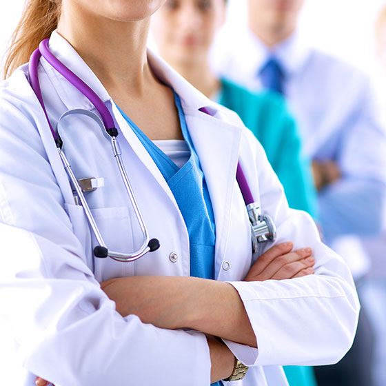 Physicians Assistants